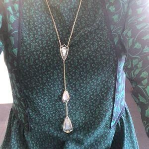 Retired kendra scott charlotte necklace